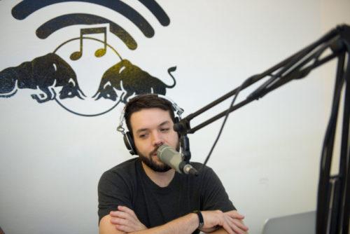 red bull music radio